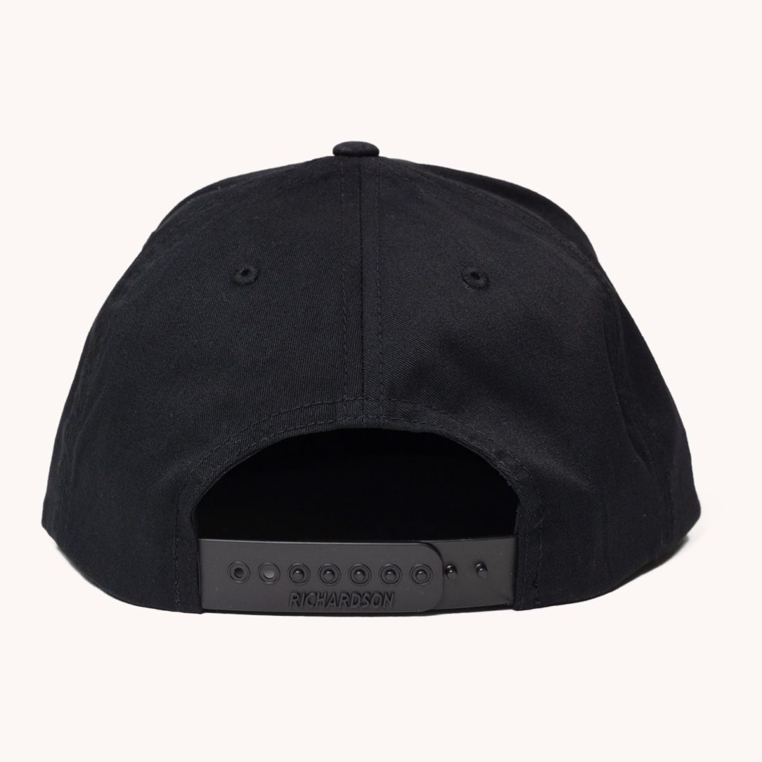 Brewer Hat - Black 4