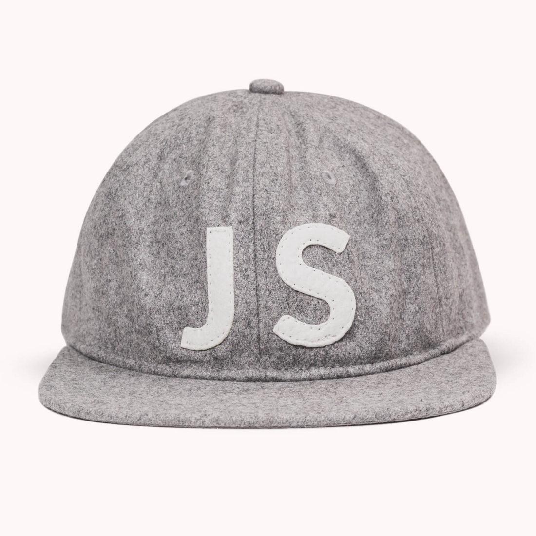 Team Hat - Steele 2