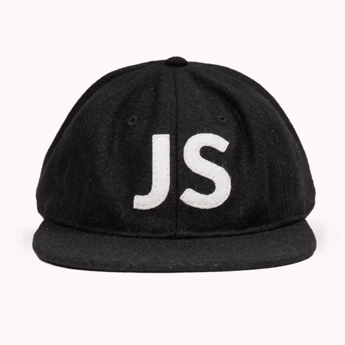 Team Hat - Black 2