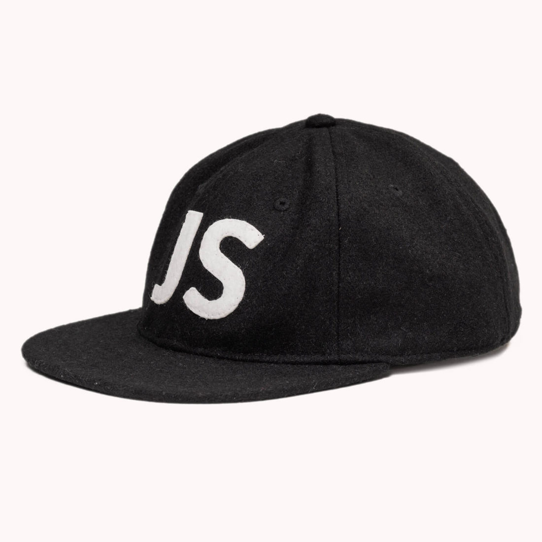 Team Hat - Black 1