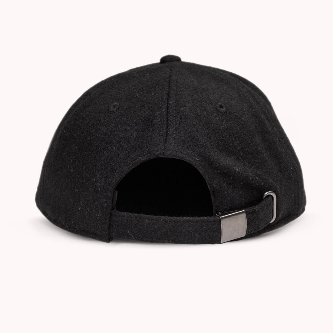 Team Hat - Black 3